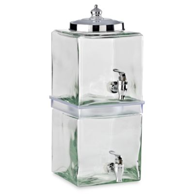 Del Sol™ Double Tier Beverage Dispenser