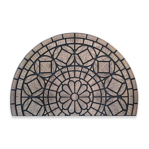 Mohawk Home Red Clay Tiles Door Mat