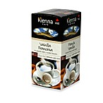Kienna™ Coffee Pods (18 Count) - French Vanilla Light - Medium Roast Coffee