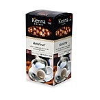 Kienna™ Coffee Pods (18 Count) - Hazelnut Light - Medium Roast Coffee