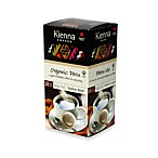 Kienna™ Coffee Pods (18 Count) - Organic Peru Medium Roast Coffee