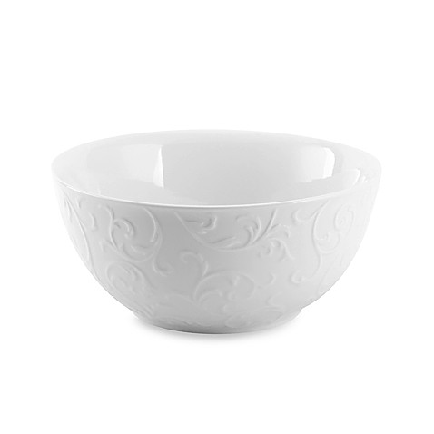 Mikasa® Parchment Engraved 10-Inch Vegetable Bowl