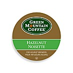K-Cup® Green Mountain Coffee® Hazelnut Coffee for Keurig® Brewers - Set of 18