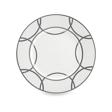 Mikasa® Wedding Ring 7-Inch Bread and Butter Plate