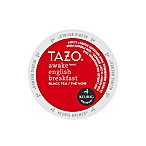 K-Cup® 16-Count Starbucks® Tazo® Awake™ English Breakfast Black Tea for Keurig®