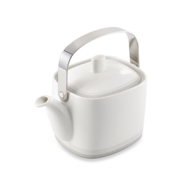 Mikasa® Strada 26-Ounce Tea Server
