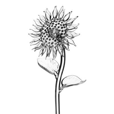 Waterford® Crystal Fleurology Glass Sunflower