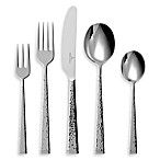 Villeroy & Boch Blacksmith 60-Piece Flatware Set
