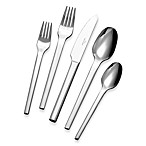 Villeroy & Boch Tools 60-Piece Flatware Set
