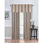 Vivianna Sound Asleep™ Rod Pocket Window Valance