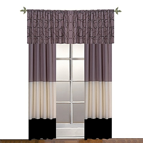Blakely Window Valance
