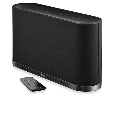 Airplay Wireless Stereo Speaker System Bed Bath Beyond