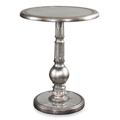 Uttermost Bain a Accent Table