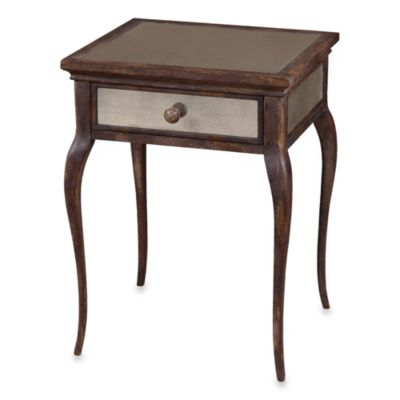 Uttermost St. Owen End Table