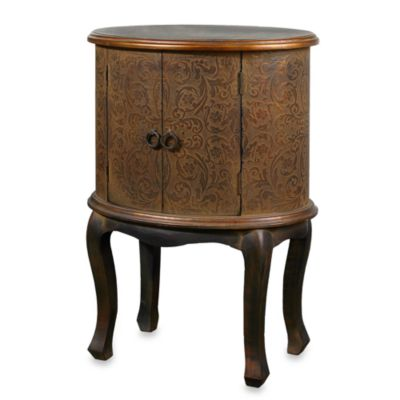 Uttermost Ascension Accent Table