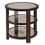 Uttermost Monteith Lamp Table