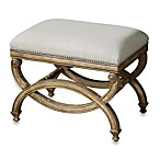 Uttermost Karline Small Bench