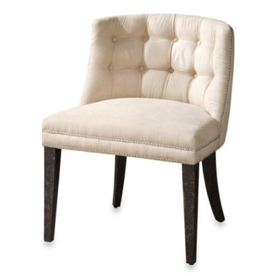 Uttermost Trixie Slipper Chair