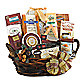 For The Crew Gift Basket