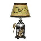 Dimond Lighting Accents Collection Trading Places Table Lamp