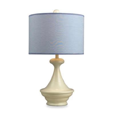 Dimond Lighting Coastal Collection Edgewood Shore Table Lamp