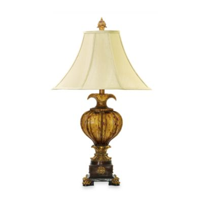 Dimond Lighting Classic Urn Table Lamp