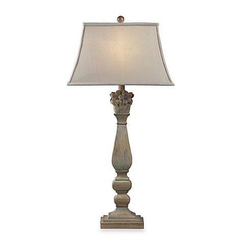 Dimond Lighting French Country Bidarray Table Lamp