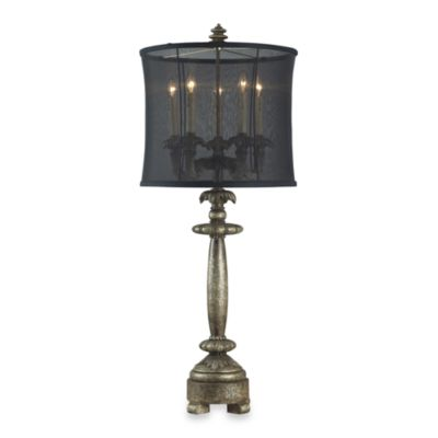 Dimond Lighting Traditional Parisian Grand Junction Candelabra Lamp