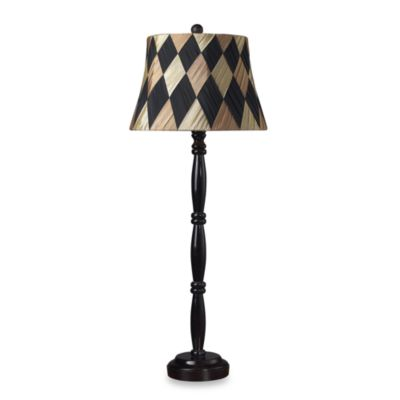 Dimond Lighting Traditional Collection Exquisite Luflin Lamp