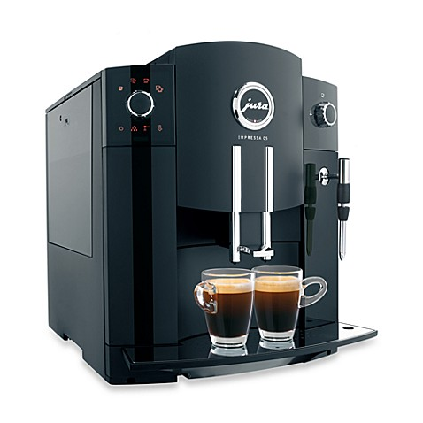 Jura® 13531 Impressa C5 Automatic Coffee Center