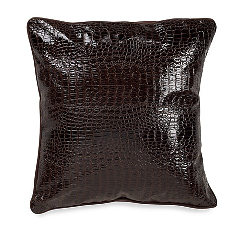 Tommy Bahama® Home Broadmoore 16-Inch Square Throw Pillow