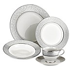 Parchment 5-Piece Place Setting