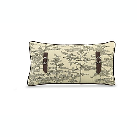 Northwood Breakfast Throw Pillow