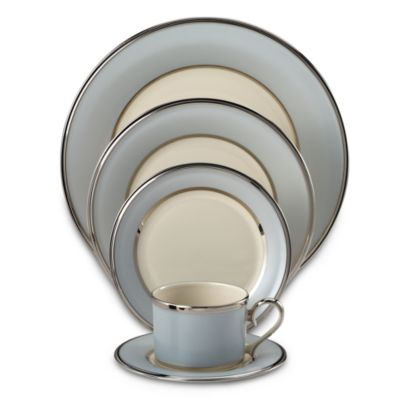 Lenox® Blue Frost 5-Piece Place Setting