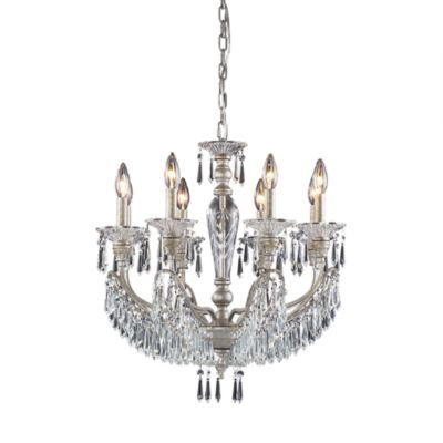 ELK Lighting Renaissance 6-Light Chandelier