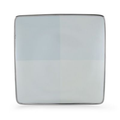 Lenox® Blue Frost Square Accent Plate
