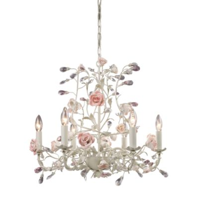 ELK Lighting Heritage 6-Light Chandelier