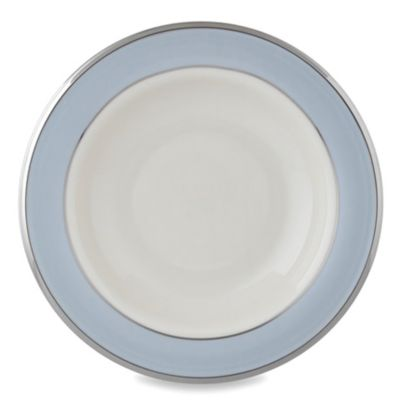 Lenox® Blue Frost Rim Soup Bowl