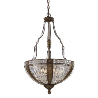ELK Lighting Trump Home™ Millwood 6-Light Pendant