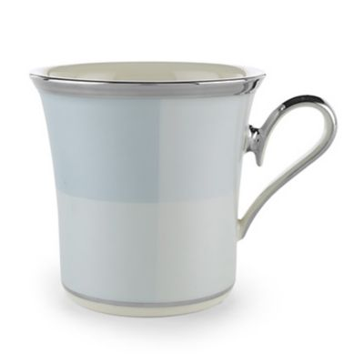 Lenox® Blue Frost 10-Ounce Accent Mug