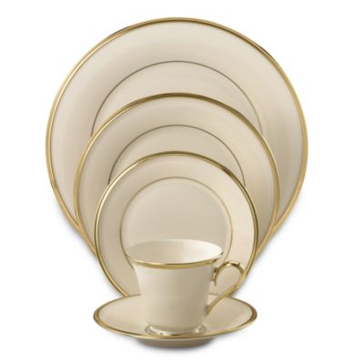 Lenox® Eternal® 5-Piece Place Setting