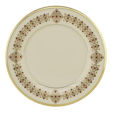 "Lenox® Eternal® 9"" Accent Plate"