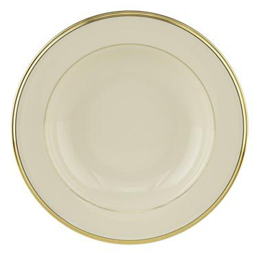 Lenox® Eternal® Rim Soup Bowl