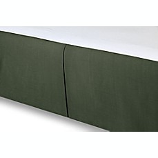 Adirondack Tailored Bed Skirt
