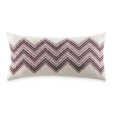 Natori Chapan Oblong Pillow