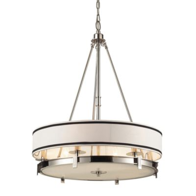 ELK Lighting Trump Home™ Tribeca 6-Light Pendant