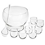 Libbey® 10-Piece Punch Set