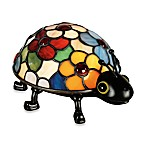 Tiffany Ladybug 1-Light Accent Lamp