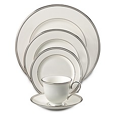 Lenox® Federal Platinum Dinnerware Collection