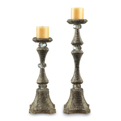 Sterling Industries Hampden Avenue Candle Holder (Set of 2)